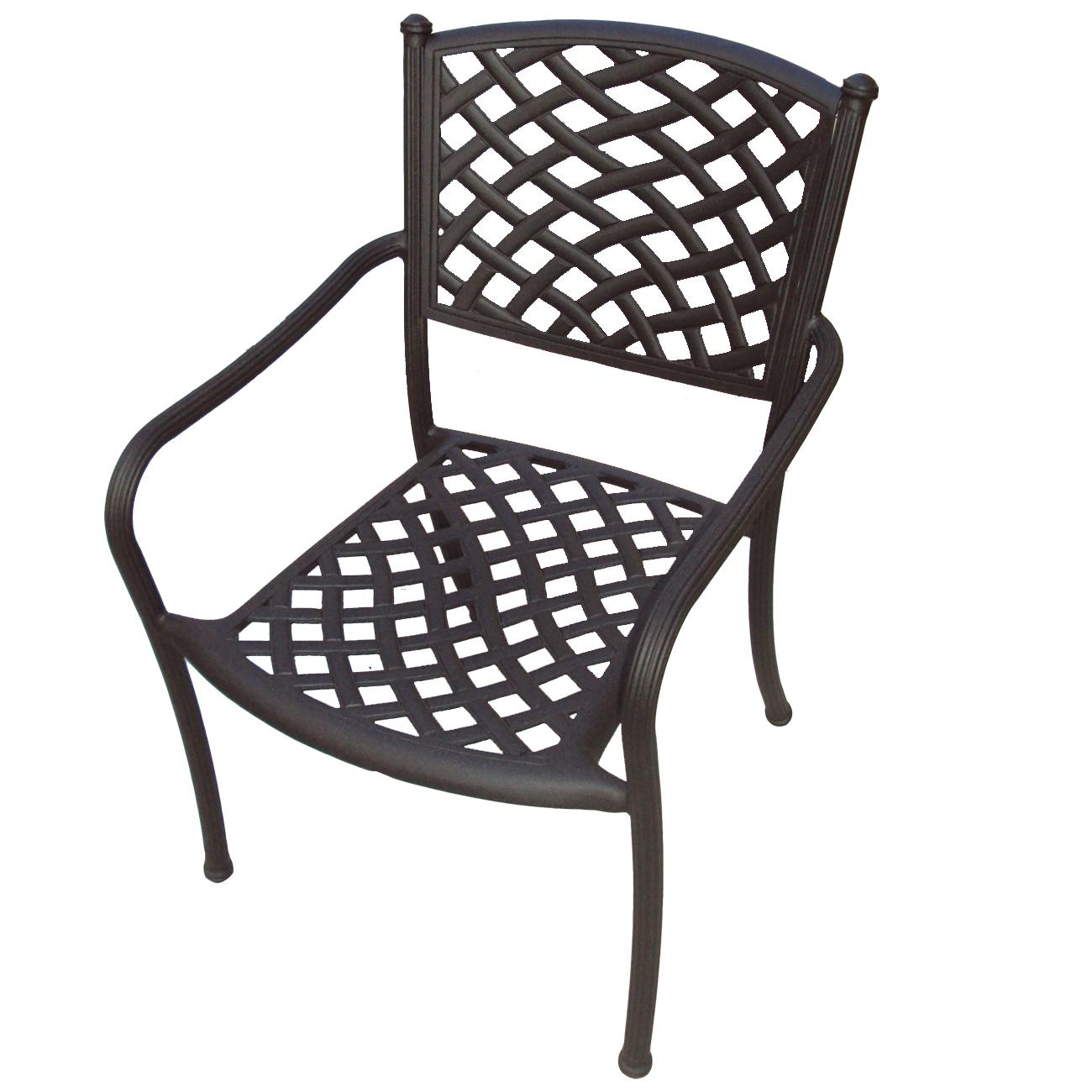 sc 1 st  Plantation Prestige Furniture & Madrid u2013 Dining Side and Bar Seating | Plantation Prestige Furniture