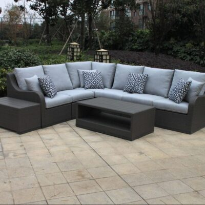 Durango Deep Seating Sectional