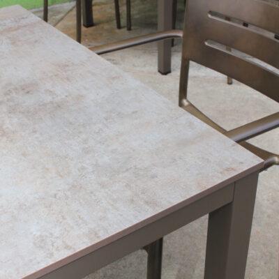 Cortez HPL table