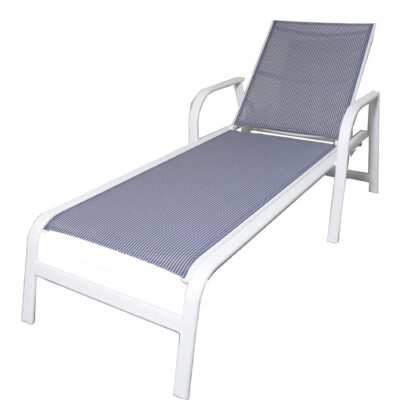 Caribe Chaise