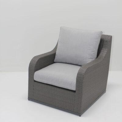 Durango lounge chair