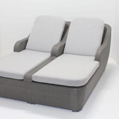 Durango Double Chaise