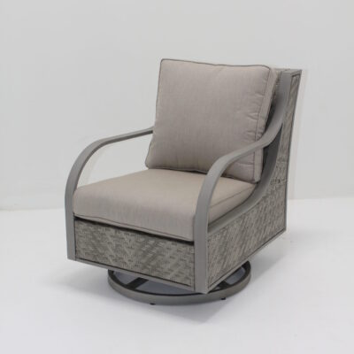 Catalina Swivel Chair