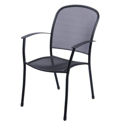 Steel Seating