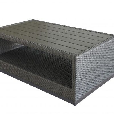 Durango Wicker Coffee Table