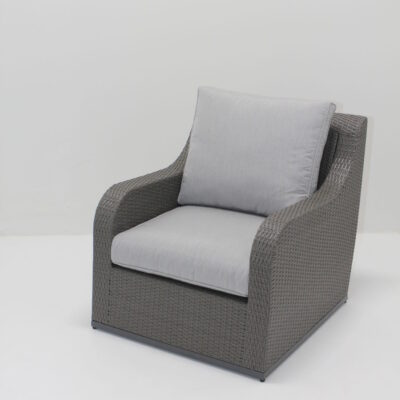 Durango lounge chair