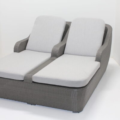 Durango Double Chaise